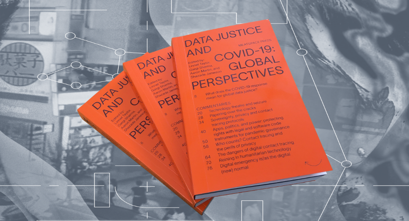 Data Justice and COVID-19: Global Perspectives